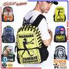 High School Backpack European and American Stylish College bag BBP117