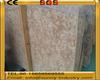 Good price of beige marble slab