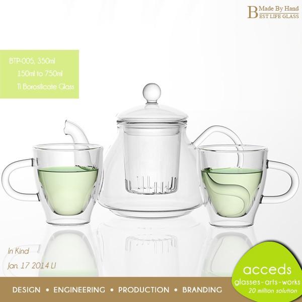 Modern Teapots uk Teapot Cup Set Modern