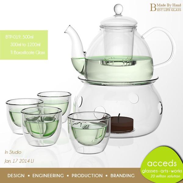 Modern Design Teapots Teapot Cup Set Modern