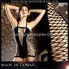 Taiwan Manufacturer Halter Neck Mature Women Sexy Mini Dress