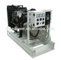 Hohes qulity lovol motor oem preis 3-phasen 15kw generator diesel