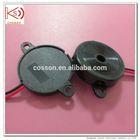 piezo alarm remote siren with wire