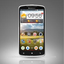 "Original Lenovo S920 MTK6589 Quad Core Mobile Phone 5.3"" IPS 1280x720px Screen 1GB RAM 8.0mp Android 4.2 3G GPS"