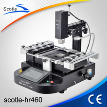 Still looking for Re-8500 or re-7500 rework system, Scotle BGA rework system can do it easyly