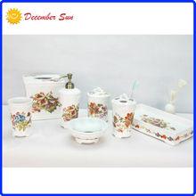 home decor color decorative romantic porcelain and ceramic