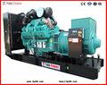 100KW open type diesel générateur