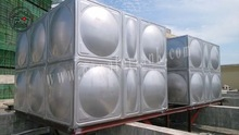 stainless steel water tank/ water tanks/ water storage tank for mineral water plant