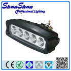 new!! 18w led light bar / led work light cree LED car bar flood light cars trucks,SS-1006