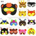 eva serie de animales para las máscaras de halloween