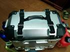 High precision instrument box Webbing belt handle Luggage bag strap