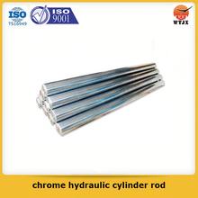 factory supply chrome hydraulic cylinder rod