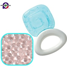 safe non toxic FDA grade TPE material for baby teething toy