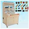 automatic silicone trademark dispensing machine