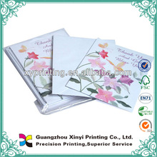 Alibaba China various custom fashion paper cut greeting card wholesale