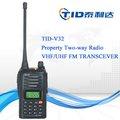 La sécurité publique de émetteur - récepteur am / fm / ssb cb radio radio