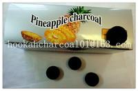 tablet black wood coal for hookah's charcoal