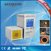 free shipping 18-260 kw high frequency induction iron melting furnace/heater producer