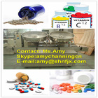 NFSL-60 automatic fish oil capsules counting plastic bottle filling and sealing machine