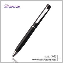 Jiangxi wholesale new design promotional metal decorative ballpoint pen