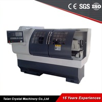 china machine lathe cnc lathe specification and price From Factory CK6150T