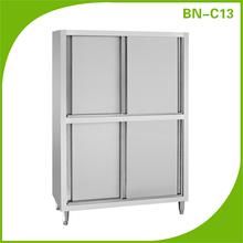 Wholesale manufacture stainless steel kitchen cabinet,storage cabinet,kitchen work table