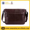 Men's Fashion Top-grade Cowhide Leather Briefcase for Business,men shoulder bag