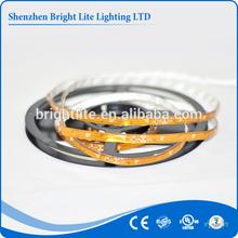 3014 Waterproof ip65 Natural White 30led/meter ULcertificate cul led strip tape light