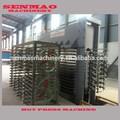 400t caliente hidráulica máquina de la prensa/madera contrachapada equipo de produción