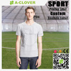 2014 fashion clothes wholesale fitness clothing t shirt