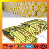 aluminium roof covering insulation heating and cooling blanket glass wool rolls
