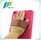 360 degree rotate for ipad mini 2 case with hand holder