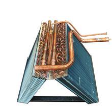 Air Conditioning Copper Evaporator