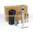 Wholesale E cig Vamo V5 Stainless Steel Starter Kit Vamo V5 Mod Clone