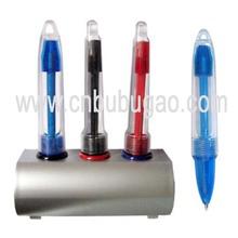 2015 New design plastic ball pen set