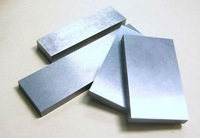 DY ISO9001:2008 Polished Pure W1 Tungsten Plate