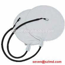 2014 new gadget 12v animals heating pad waterproof animals heating bed dog