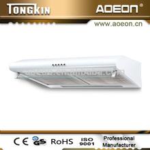 50cm, 60cm, 70cm, 76cm, 90cm Range hood with carbon filter -TUV CE/GS/RoHS approve