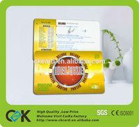 Telecom Recharge/Scratch Card