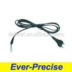 Custom AC Power Cords