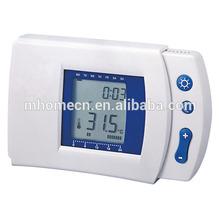 220V programmable digital thermostat, room heating thermostat, easy heat thermostat