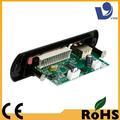 venda quente portátil rádio fm circuito bordo pcba