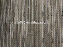 modern design pattern embossed heat resistant table mats