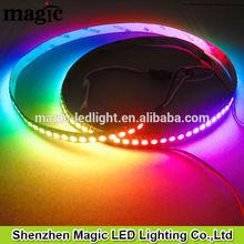 WS2812B DC5V LED STRIP 144Pixel/m 144leds DREAM Color led strip