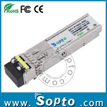 Fast Ethernet 155M Fiber Optical SFP DFB Laser