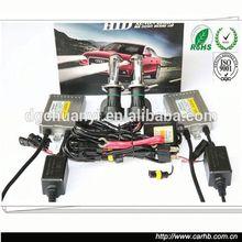 new hi/lo halogen auto lamp h4 hid xenon kit