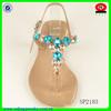 SP2183 Plastic Shoe Buckle Fashion In Brazil Football Market