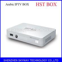 arabic tv channels internet tv reciever box