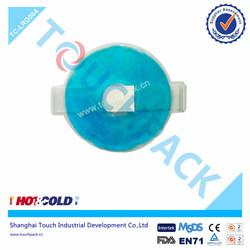 Thermal gel cold heat packs/cold hot gel pack