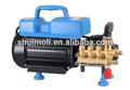 Mini alta presión bombas, Mini alta presión de la bomba de agua eléctrica, Mini lavador de carros
